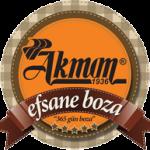 Akman Boza Logo